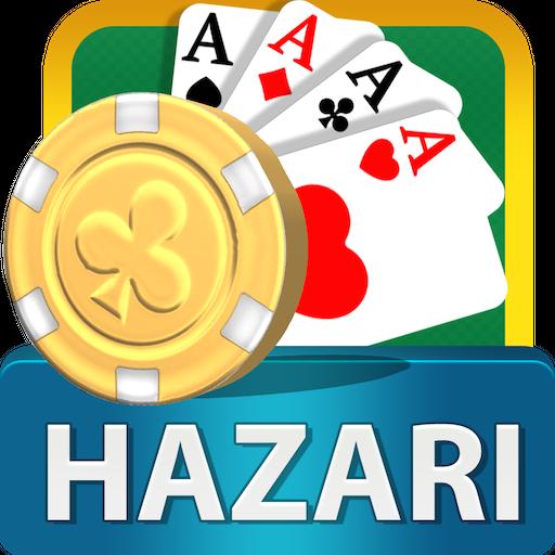 Hazari - Offline