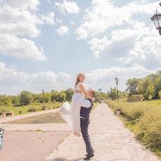 Wedding photographer Tatyana Murzenko (tatamtv). Photo of 10.08.2018