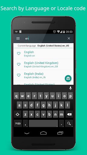 無料生产应用Appの言語のロケール設定|記事Game