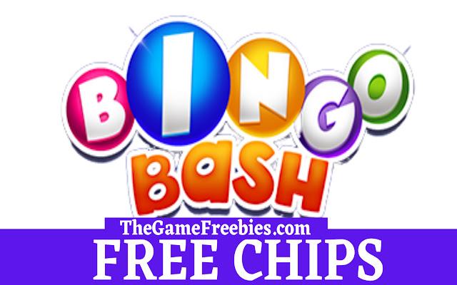 Bingo bash free chips daily