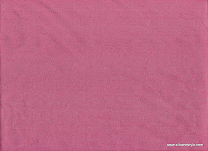 Photo: P/L 6012 - 100% Powerloom Dupioni Silk
