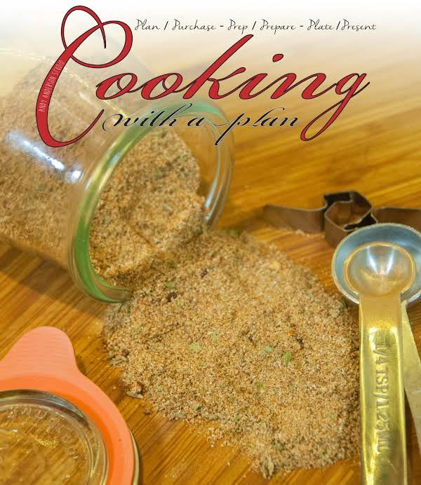 Spice Essentials: Jamaican Seasoning With A Twist Recipe