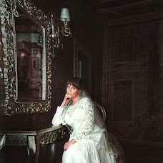 Wedding photographer Oksana Usolceva (ksanik16). Photo of 29.03.2015