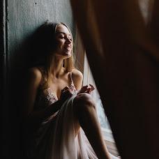 Свадебный фотограф Олеся Заривняк (asyawolf). Фотография от 08.01.2019