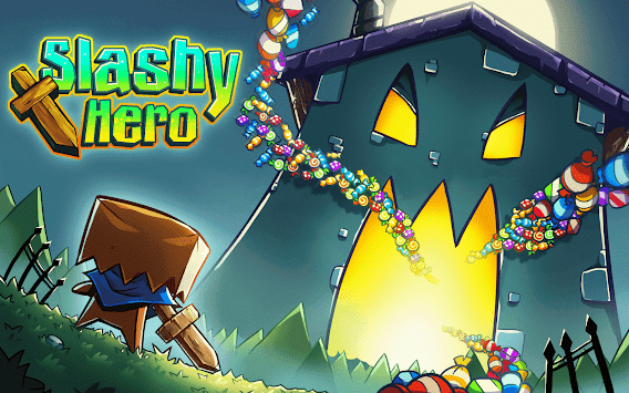 Slashy Hero APK screenshot thumbnail 12
