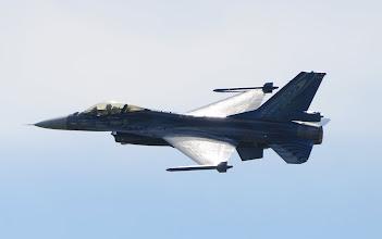 Photo: Belgijski F-16