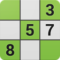 Sudoku: Andoku 3 Free icon