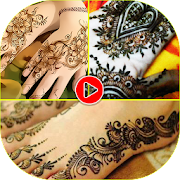 Mehndi Video Tutorial icon
