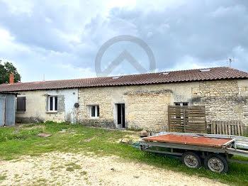 maison à Saint-Saturnin (16)