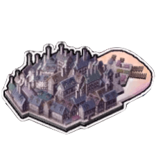 鉄の街、煤の海