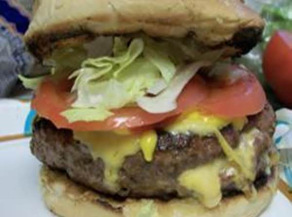 Ultimate Juicy Lucy Recipe