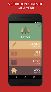 Twenty Trees- screenshot thumbnail