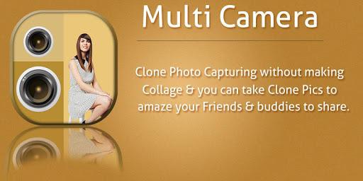 Multiple Photo Camera