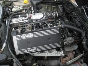 Photo: 2.0 L Turbo