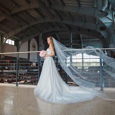 Wedding photographer Anna Vinokurova (Anutik). Photo of 02.10.2017