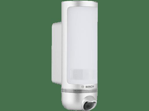 Bosch Eyes : le système d'éclairage extérieur avec caméra de surveillance presence netatmo