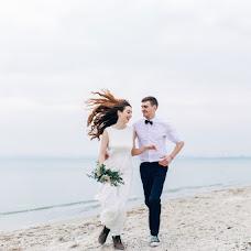 Wedding photographer Miroslava Vorozhbit (Myroslava). Photo of 04.04.2017