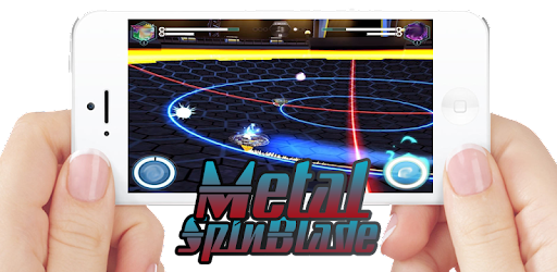 Spin Blade: Metal Burst Spin for PC