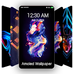 3D Amoled Wallpapers Free Icon