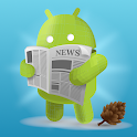 News on Android™ icon