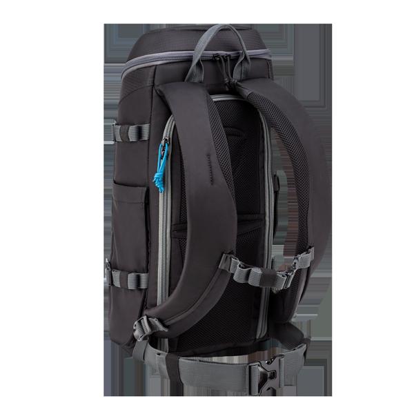 Solstice backpack rear
