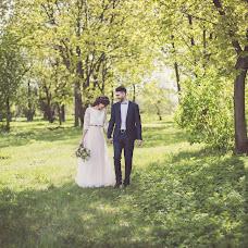 Wedding photographer Evgeniya Razzhivina (evraphoto). Photo of 30.05.2017