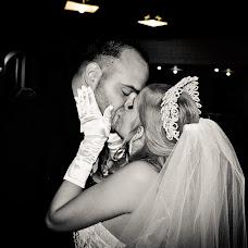 Wedding photographer Fabio Mantiz (fabiomantiz). Photo of 23.05.2017