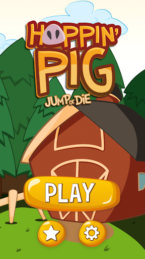 Hoppin' Pig