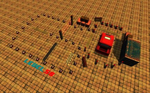 Real Driver: Parking Simulator  screenshots 4