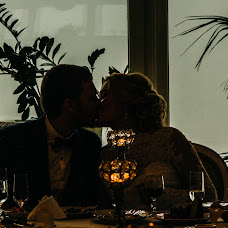 Wedding photographer Natalya Ponomareva (Natavaly). Photo of 27.03.2016