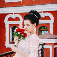 Wedding photographer Ekaterina Lovakova (Katyalova). Photo of 17.08.2017