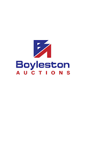 Boyleston Auctions- screenshot thumbnail