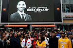 ? Pakkend, ingetogen én prachtig. Dit is het eerbetoon van AC Milan aan Kobe Bryant