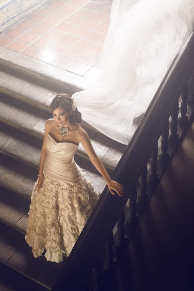 Fotógrafo de bodas Orlando Sender (orlandosender). Foto del 01.09.2015