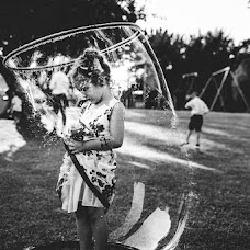 Fotografo di matrimoni Eleonora Rinaldi (EleonoraRinald). Foto del 20.07.2018