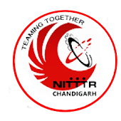 NITTTR Chandigarh Official App
