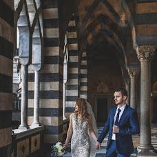 Wedding photographer Egle Sabaliauskaite (vzx_photography). Photo of 08.09.2017