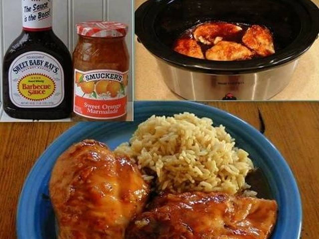10 Best Orange Chicken Orange Marmalade Recipes Yummly