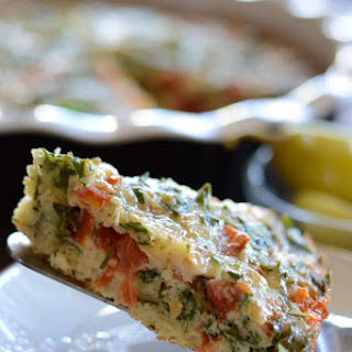 Egyptian Frittata Recipe