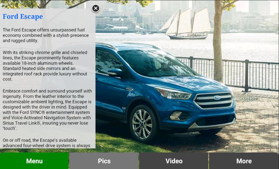 Don Bohn Ford >> Don Bohn Ford Android Apps On Google Play