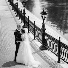 Wedding photographer Natalya Doronina (DoroninaNatalie). Photo of 06.06.2018