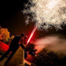 Fotografo di matrimoni Ruggero Cherubini (cherubini). Foto del 01.10.2015