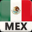 Mexico News icon