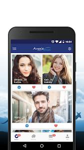 Aussie Mingle Australia Dating screenshot 0