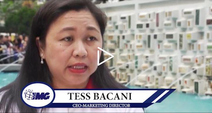 TEss Bacani