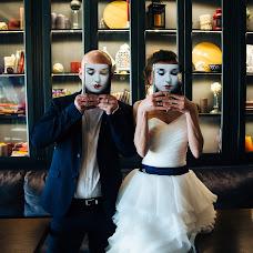 Wedding photographer Aleksandr Rayskiy (Sanderrays). Photo of 28.10.2017