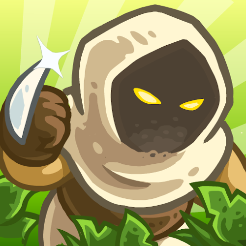 Kingdom Rush Frontiers (Mod) 3.2.20mod
