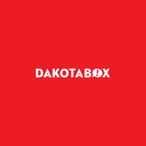 Dakotabox Icon