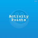 Activity Points Calculator icon