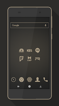 Rest - Icon Pack APK screenshot thumbnail 8